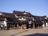Taisha_station